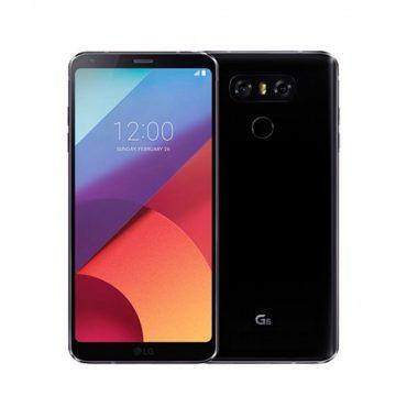 Lg G6 Lte Black