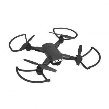 Unonu Ud100x Hd Wifi Drone Black