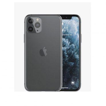 Celular Apple Iphone 11 Promax 64 Cg Gray Preowned