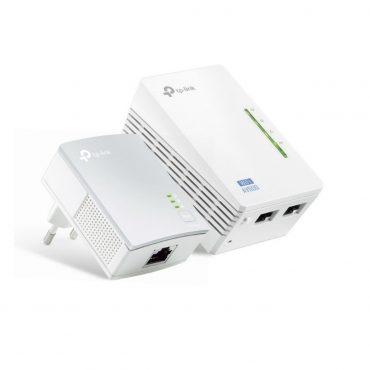 Powerline Ext Tpl W/n/kit Wpa4220kit