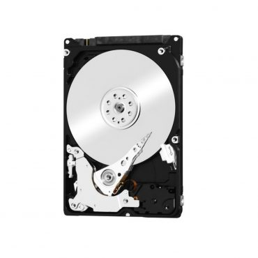 Hdd 2.5″ Wd Blue R2 500gb 5400 Rpm Slim