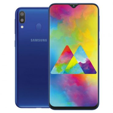 Celular Samsung M20 M205m/ds 32gb Blue