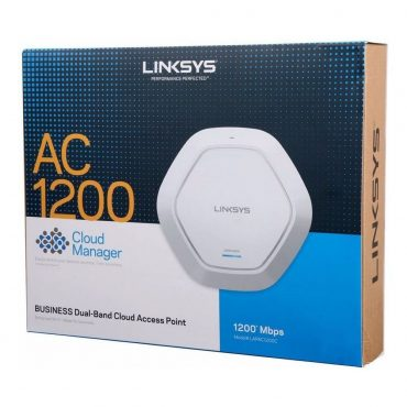 Access Point Dual Band Ac1200 Poe