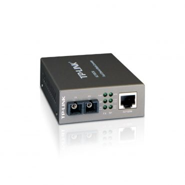 Convertidor Tp-link Multi-modo Mc100cm