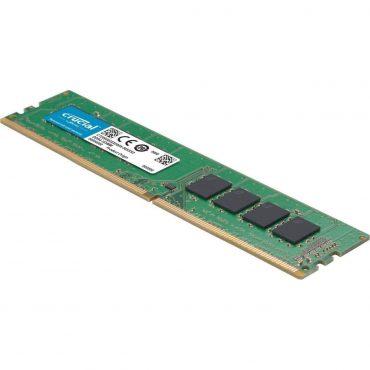 Memoria Crucial Ddr4 16gb 2666 Box