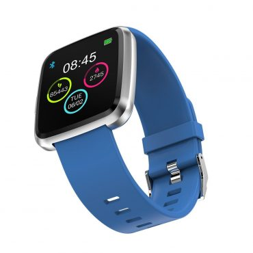 Smartwatch Havit H1104a Black/blue