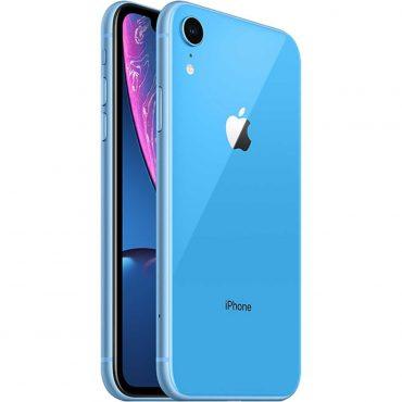 Celular Apple Iphone Xr 128gb Blue Preowned