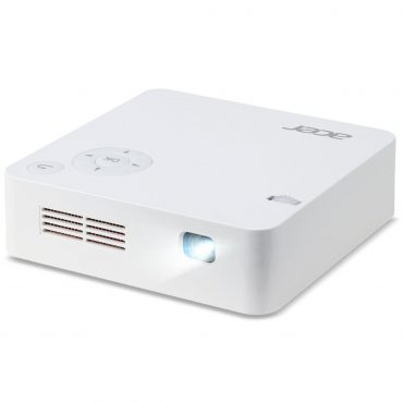 Mini Proyector Acer C202i 300lm Wifi