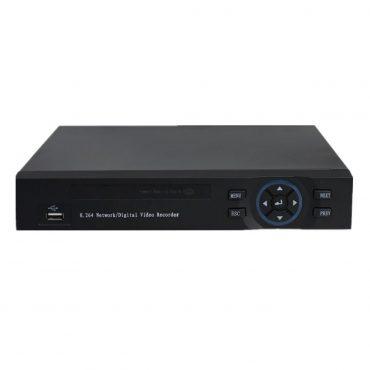 Nvr Anson Ax-1008g 1080p 8ch