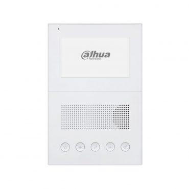 Dahua Vth2201dw Intercomunicador Solo Audio Alarma