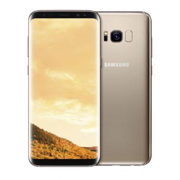 Celular Samsung S8 Plus DS Gold 64gb