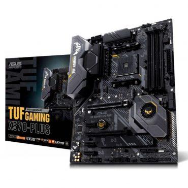 Motherboard Asus X570 Plus Tuf Gaming Pn
