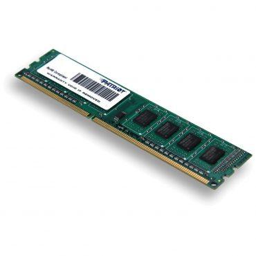 Memoria Patriot Ddr3 4gb 1600 Box Pn