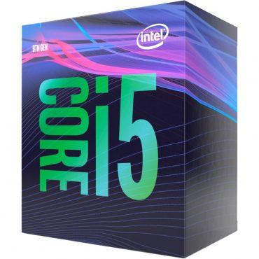 Cpu Intel Core I5 9400 S1151 Box 9na Gen