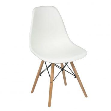 Silla Eames Blanca – P05-60020