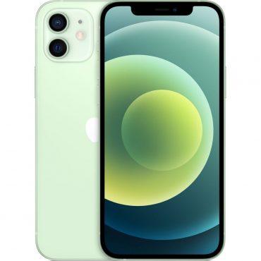 Celular Apple Iphone 12 64gb Green