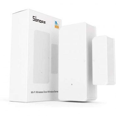 Sonoff Sensor Dw2 Wireless Puertas/ventanas 433mhz