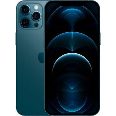 Celular Apple Iphone 12 Pro Max 128gb Blue