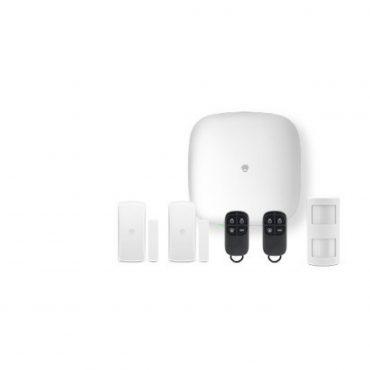 Kit Alarma Wifi/3g