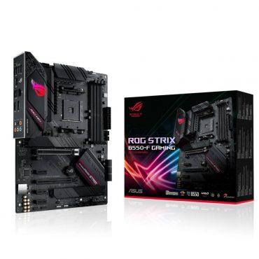 Motherboard Asus Rog Strix B550-i Gaming Am4