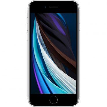 Celular Apple Iphone Se 2020 64 Cg Black Preowned