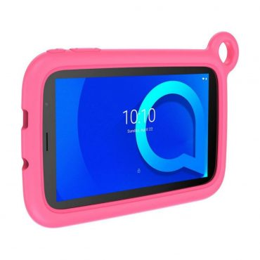 Tablet Alcatel 8067 7″ 16g Kids Black + Pink