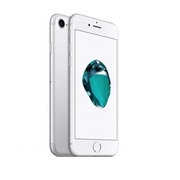 Celular Iphone 7 32gb Silver Preowned