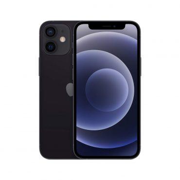 Celular Apple Iphone 12 Mini 64gb Black
