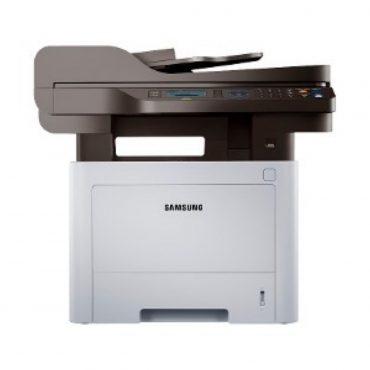 Impresora Samsung Multifunción Sl-m4072fd
