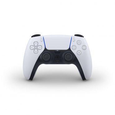 Joystick Inalámbrico Sony Ps5 Dualsense White