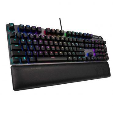 Teclado Asus Ra03 Tuf Gaming K7/lin/us