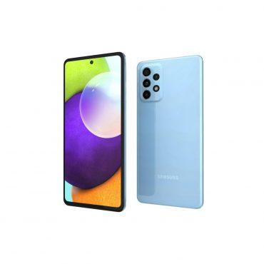 Celular Samsung A52 A525m/ds 128gb A. Blue