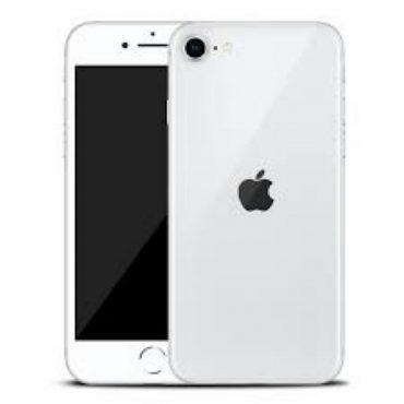 Celular Apple Iphone Se (2020) 64gb White