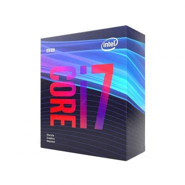 Cpu Intel Core I7 9700f S1151 Box