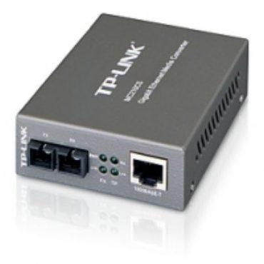 Convertidor Tp-link Giga Mc210cs