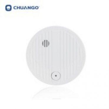 Sensor de humo wireless Chuango SMK-500