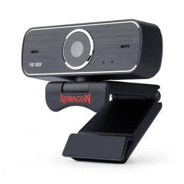 Camara Web Redragon Hitman Gw8001 Full Hd 1080p