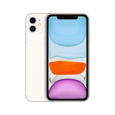 Celular Apple Iphone 11 64gb White