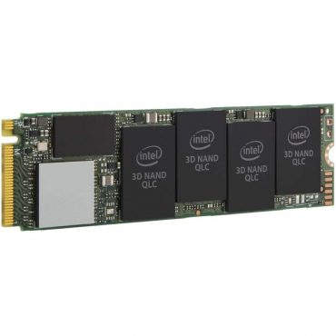 Ssd Intel 660p 1tb M2