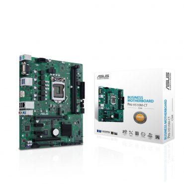 Motherboard Asus Pro H510m-ct S1200