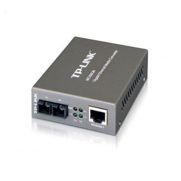 Convertidor Tp-link Multi-m Giga Mc200cm
