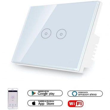 Frankever Smart Wall Switch Sw102u2