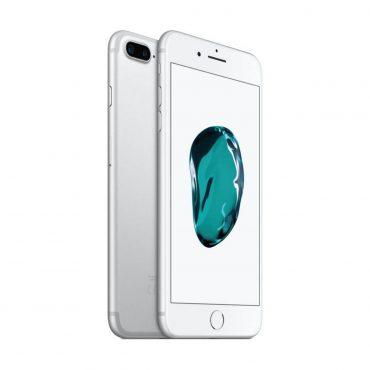 Celular Iphone 7 Plus 32gb Silver Apple Preowned