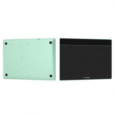 Tableta Digitalizadora Xp-pen Deco Fun L Green