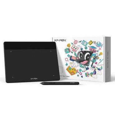 Tableta Digitalizadora Xp-pen Deco Fun L Black