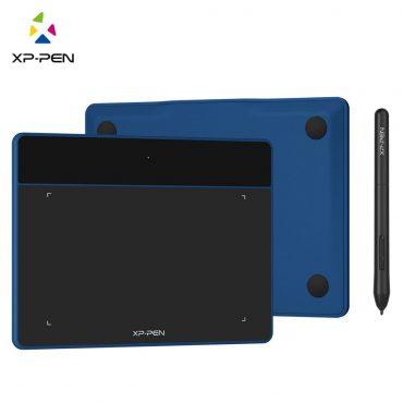 Tableta Digitalizadora Xp-pen Deco Fun S Blue