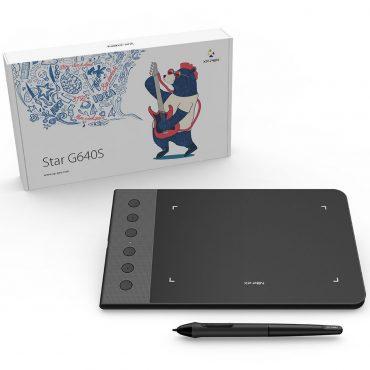 Tableta Digitalizadora Xp-pen Star G640s