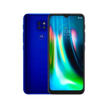 Celular Motorola Moto G9 Play Xt2083-1/ds 64g Blue