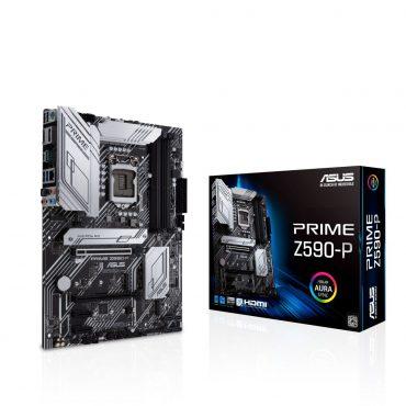 Motherboard Asus Z590-p Prime