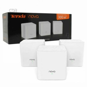 Router Wifi Tenda MW3 Mesh Triple Pack
